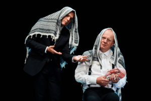 Der Messias: G. Clementi, E. Jäger