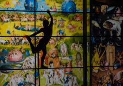 Hieronymus Bosch: Jasmin Rituper
