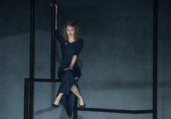 Hedda Gabler: Alexandra Sagurna