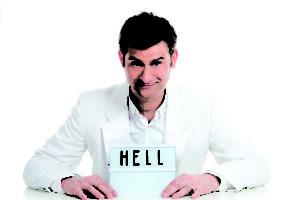 Hell: Michael Altinger