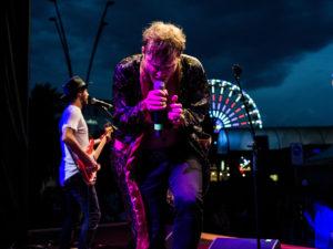 Tim Freitag | Band