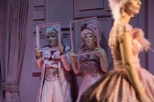 Die Wahrheit | Schauspielhaus Salzburg