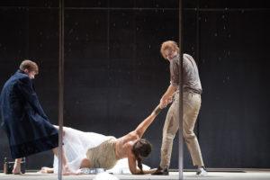 Hamlet | Shakespeare | Landestheater Salzburg