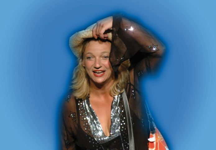 Shirley Valentine | comedy | Anita Koechl