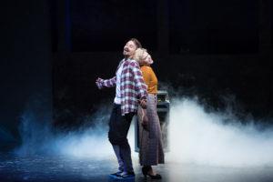 Meine Stille Nacht | Salzburger Landestheater