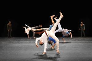 Halka | Groupe Acrobatique de Tanger