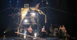 Machine de Cirque | Winterfest