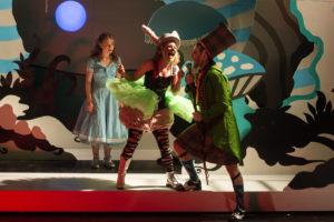 Alice im Wunderland | Schauspielhaus Salzburg