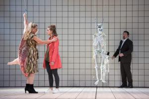Geschichten aus dem Wiener Wald | Salzburger Landestheater