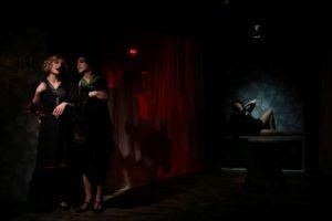Das Bildnis der Lili Elvenes | OFFtheater