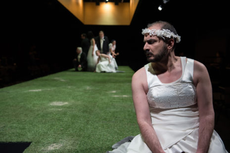 jedermann (stirbt) | Schauspielhaus Salzburg