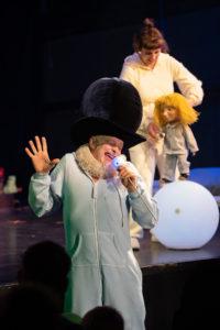 Paulas Reisen | Kammerspiele Salzburg