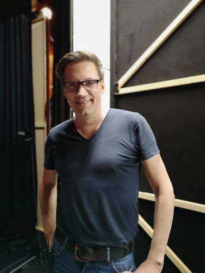 Thorsten Kieker | Musical Company Austria | Der Kleine Horrorladen