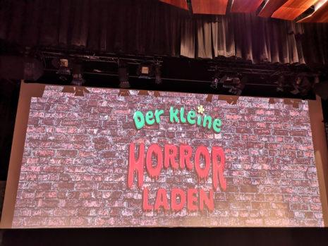 Musical Company Austria | Der Kleine Horrorladen