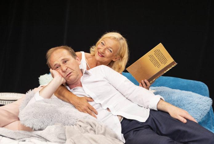 Anita Koechl & Richard Saringer | Glück - Le Bonheur
