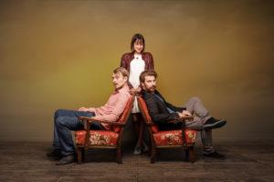 Trennung für Feiglinge | Kleines Theater | Ensemble