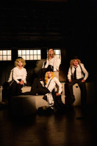 EINE NACHT IM THEATER: EIN KARL-VALENTIN-ABEND: Ensemble