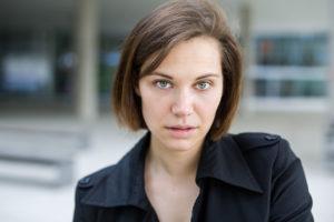 Kristina Kahlert © Henrik Pfeifer