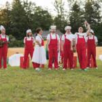 Singen wir das Beste draus | Salzburger Strassentheater