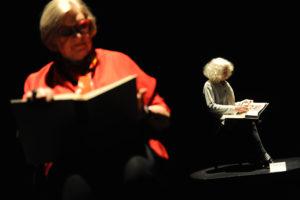 Grand-mères (c) Alain Julien