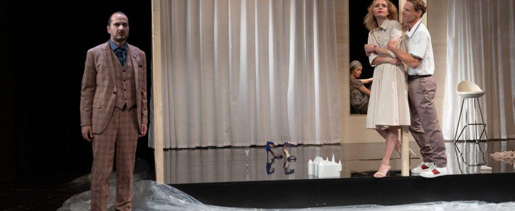 DER GROSSE GATSBY | Ensemble | Schauspielhaus | c Jan Friese