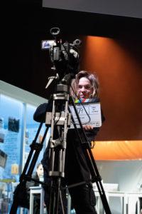Nikola Jaritz-Rudle in #ERSTHELFER #FIRSTAID | Anna-Maria Löffelberger