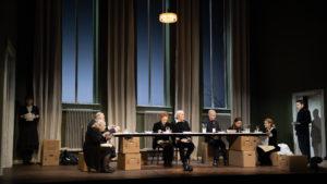 Heldenplatz | Ensemble | Salzburger Landestheater