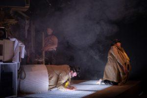 Der Prozess | Schauspielhaus Salzburg