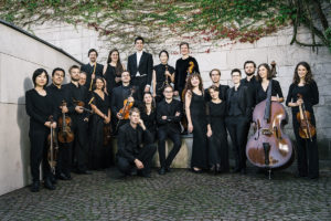 BachWerkVokal Ensemble